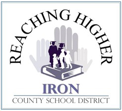 Logo for Iron County School District